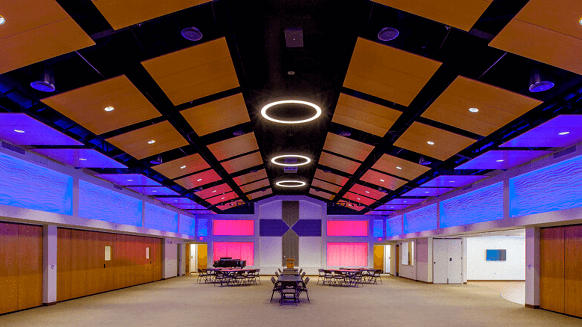 O'Gara Center Renovation - St Patrick Church, Lake Forest, IL