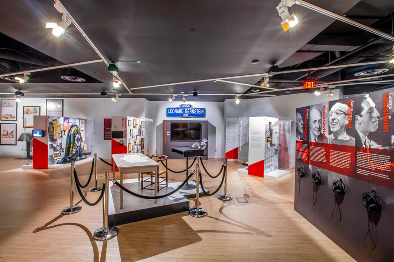 RaviniaMusicBox Experience Center Museum