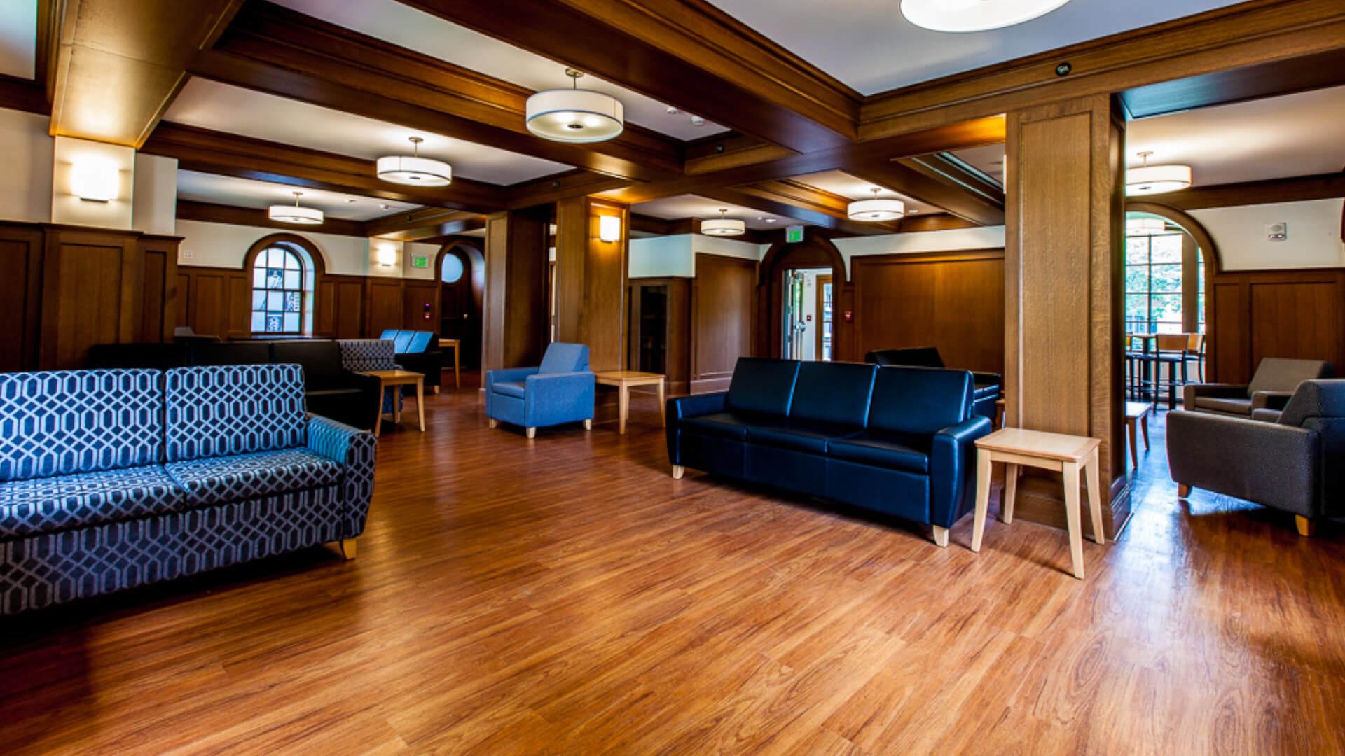 Northwestern University - Phi Gamma Delta Renovation