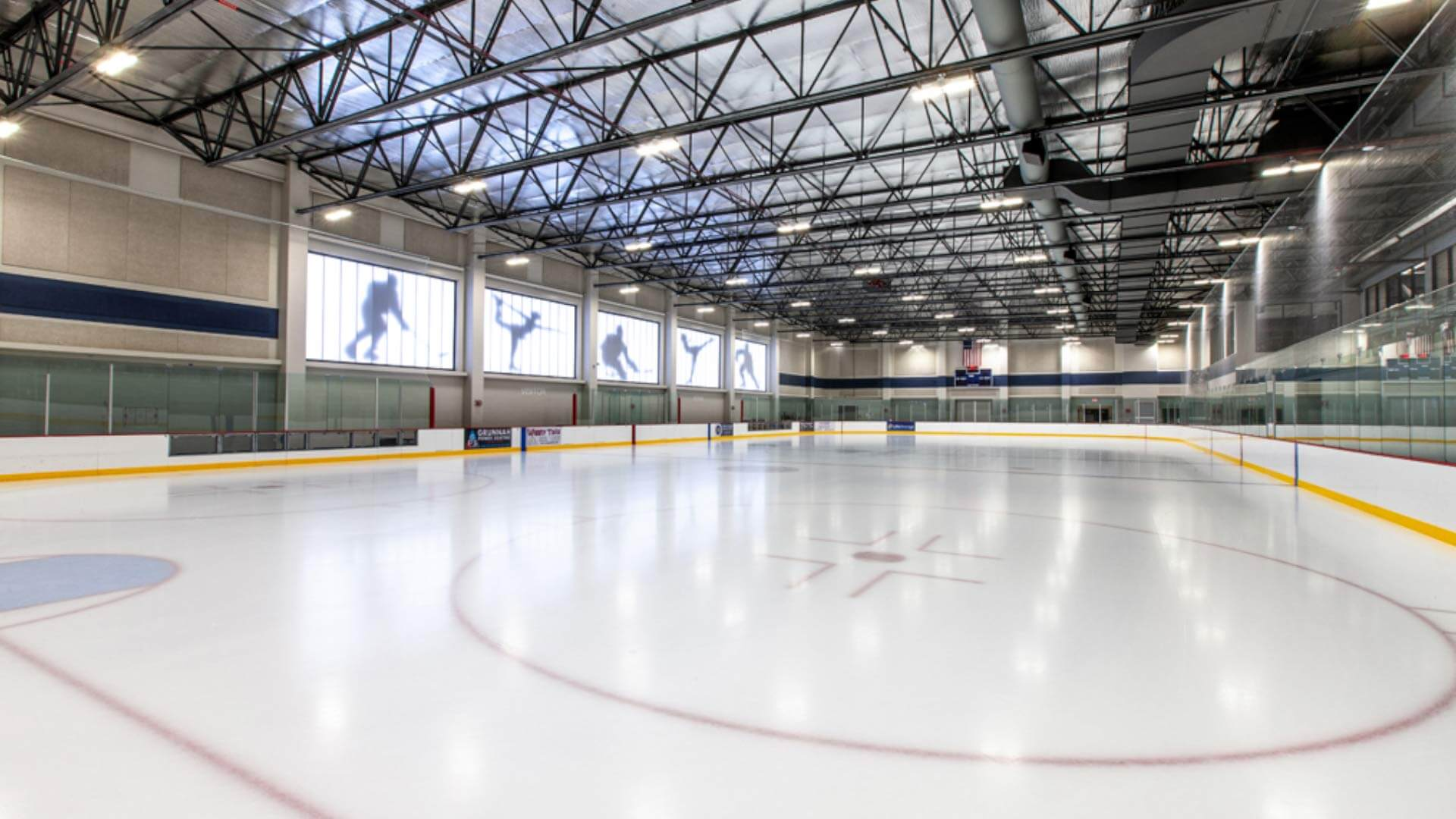 Glenview Community Ice Center